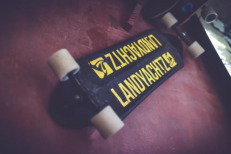 Longboarding in Croatia - Landyachtz_16